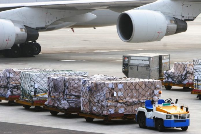 All-cargo air service links ASEAN, northwest China, Pakistan