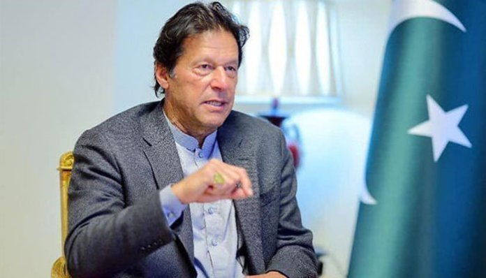 Prime Minister Imran Khan has said that the government was compelled to pass on the impact of oil prices in international market to consumers for averting further debt burden on the country.