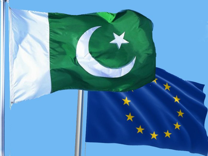 Pakistan European Union Joint Communique