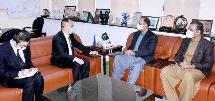 Govt focuses on lowering power generation cost through RE resources: Omar Ayub