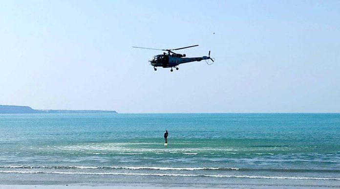 Pakistan Navy celebrates 62nd Gwadar Day