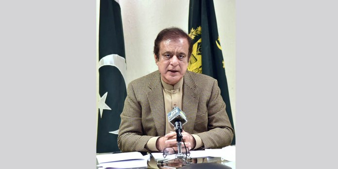 PM to visit Quetta to share grief with bereaved families: Shibli