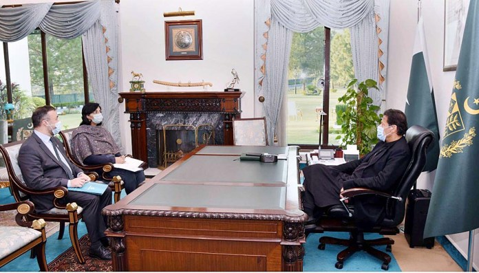 World Bank doubles its assistance for Ehsaas Programme, PM told
