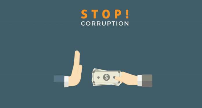 Int'l Anti-Corruption day to be marked tomorrow