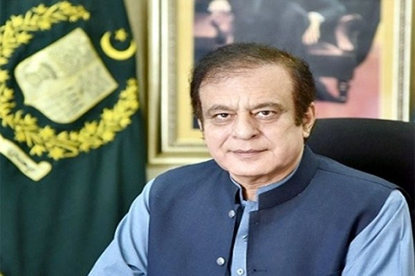 PM has accepted PML-N's challenge of re-polling at 20 polling stations in NA-75: Shibli