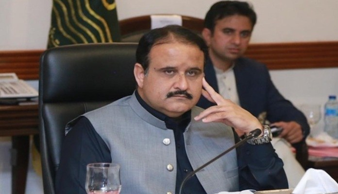 Rs 5.5bln given for providing substantial relief to people Buzdar
