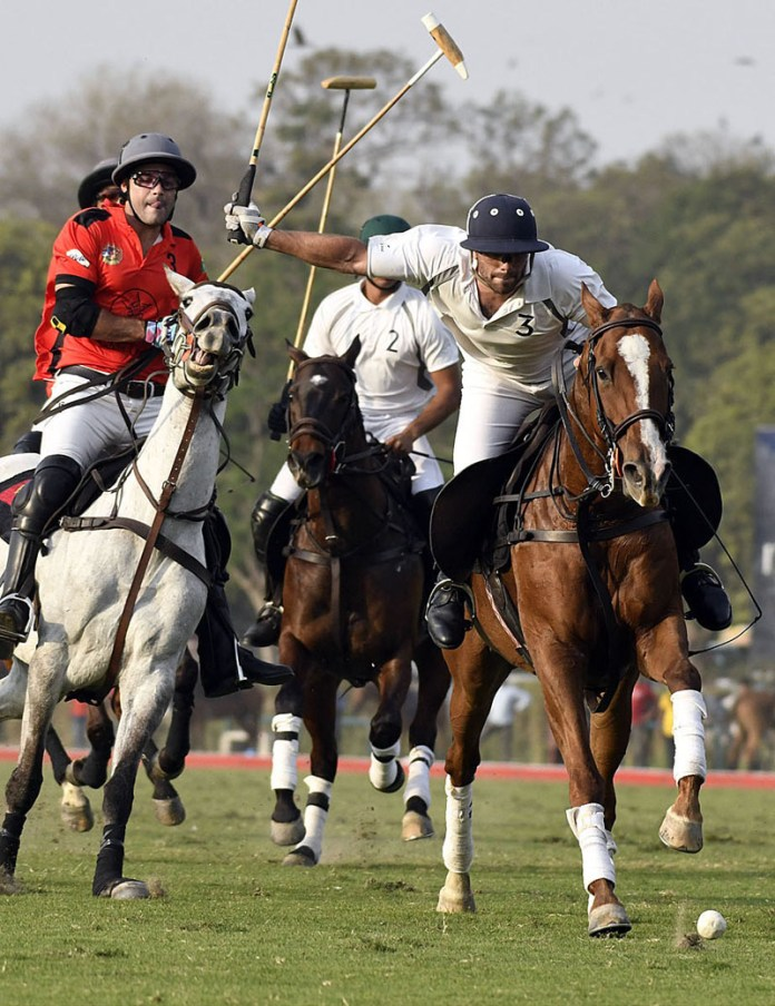 Master Paints Jinnah Gold Cup to get underway