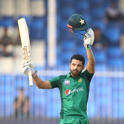 Multan Sultan appoints Muhammad Rizwan as its captain for PSL