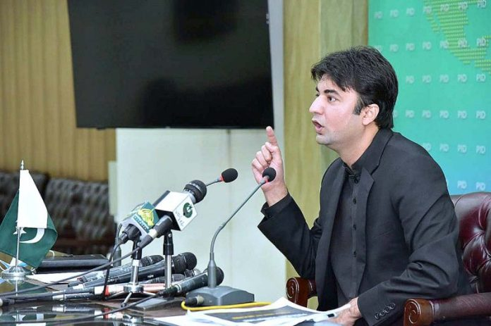 Over a thousand Digital Franchise Post Offices established: Murad Saeed
