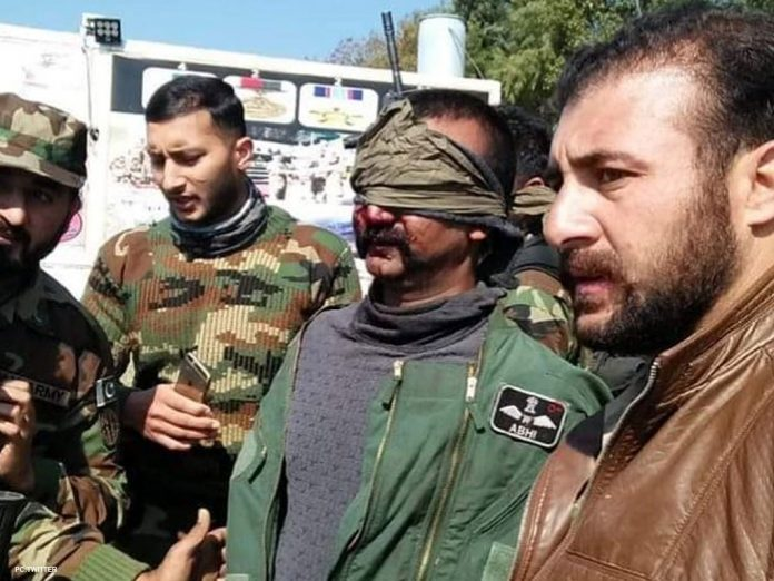 Wing Commander Abhinandan - File Photo
