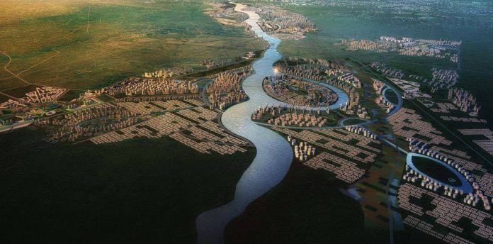 Ravi riverfront project to avert looming water crisis for Lahorites