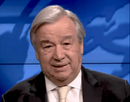 UN chief 'appalled' over killing of Pakistani Muslim family in Canada, urges united fight against Islamophobia
