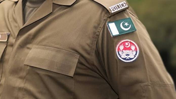 Police launch search operation in Sadiqabad Chowk, adjoining areas