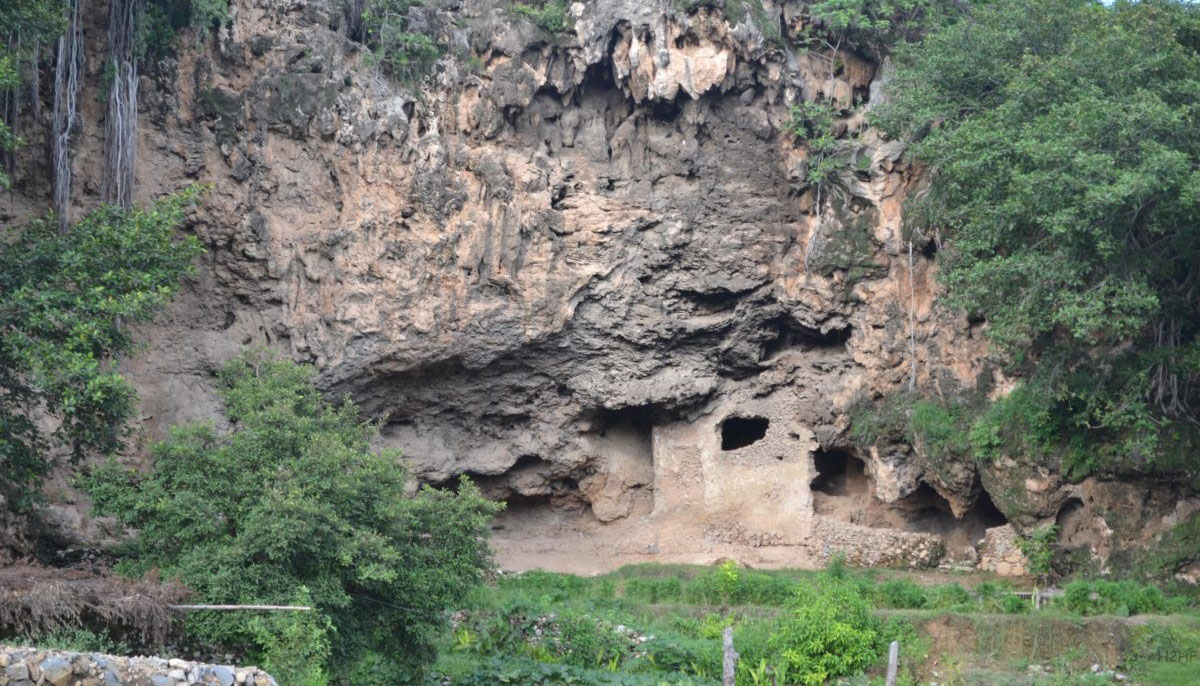 Popularity of Historical Alla Ditta caves getting momentum