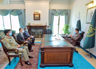 Pakistan committed to expeditiously complete CPEC projects: PM