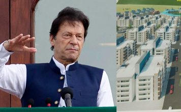 Prime Minister Imran Khan is scheduled to break ground for construction of affordable apartments under his Naya Pakistan Housing Program to provide shelter to low-income group.