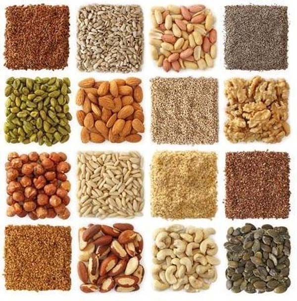 Oil seeds, Nuts, Kernals exports increased by 193.66% in 10 months