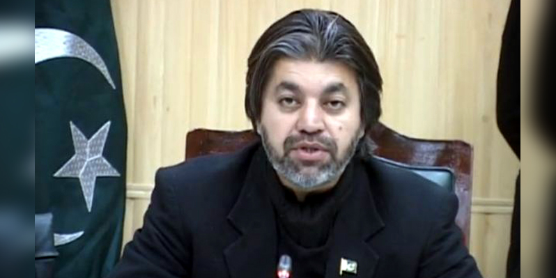 Ali invites political parties to sit with govt for resolving issues