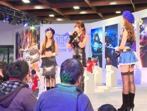 台北國際電玩展,遊戲產業,遊戲團隊