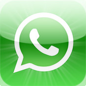 تطبيق WhatsApp Messenger