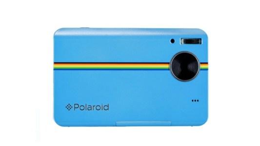 POLA z2300 bleu avis test
