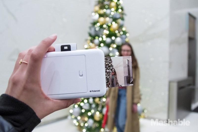 que vaut le pola polaroid snap