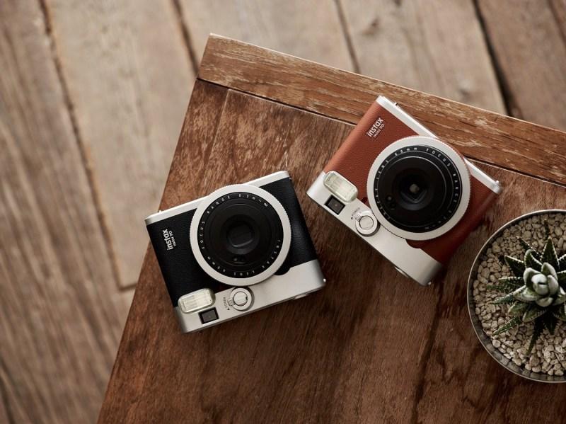 Fujifilm avis Mini 90 Neo
