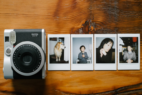 commander Instax Mini 90 Neo