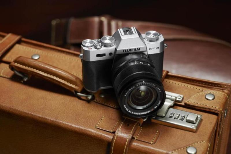 Fujifilm X-T10 avis
