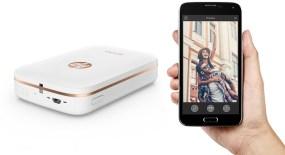 HP Sprocket : Mon avis sur cette imprimante photo portable