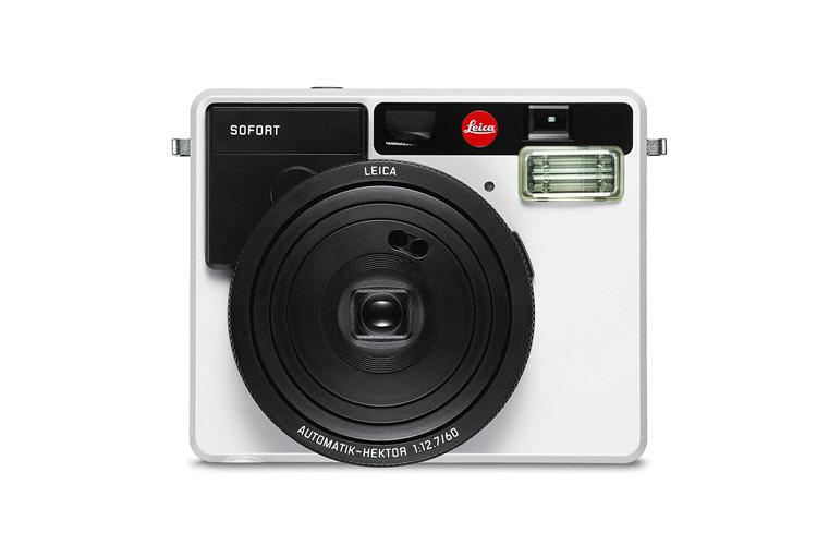 Leica Sofort Imprimante-avis