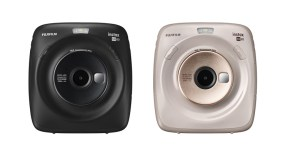 Fujifilm Instax SQUARE SQ20 : Notre test avis complet !