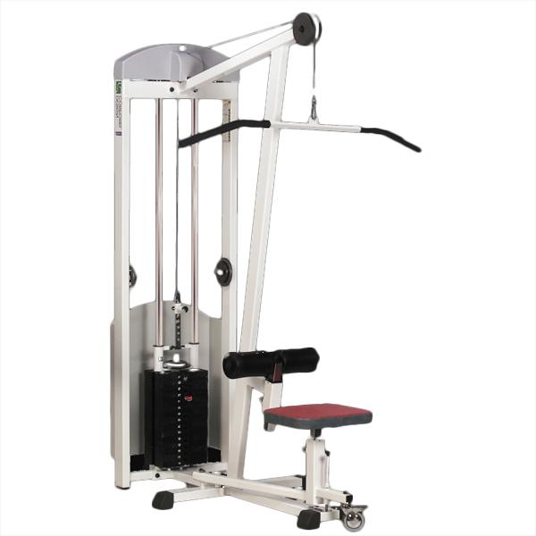 Machine Musculation Poulie Muscu Maison