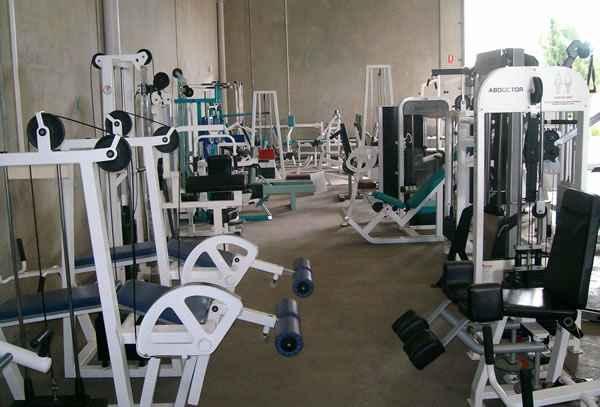 Banc De Musculation Archives Muscu Maison