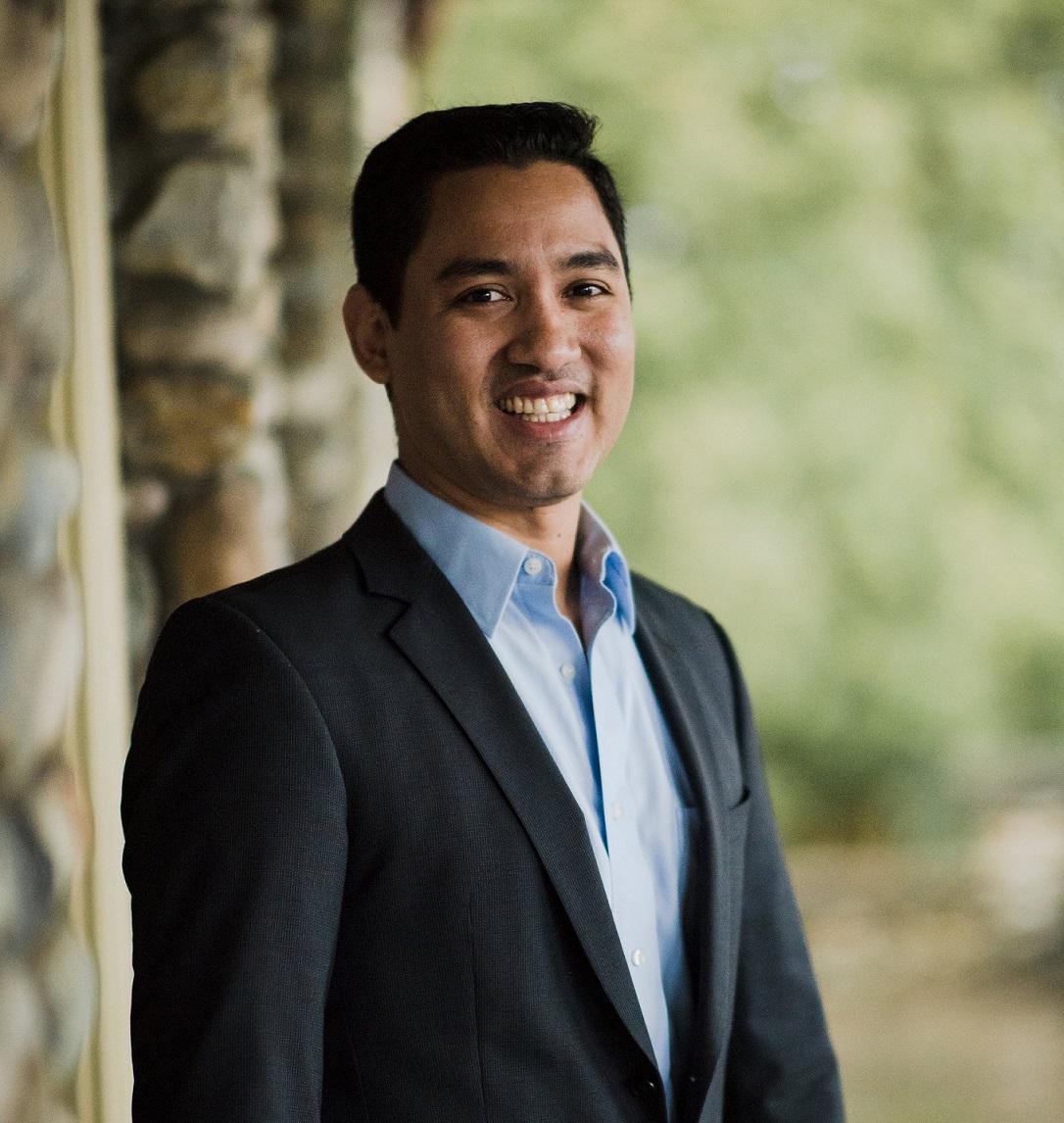 Typow Media Founder Luis Espinal