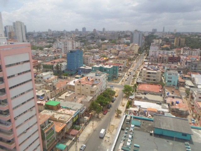 Appartamenti Havana  114  CASA PARTICULAR SUL MARE AFFITTO HAVANA