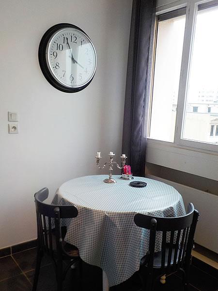 Location appartement meubl Lyon 6me location meubl Lyon Part Dieu