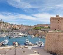 Apartment Hotel Marseille