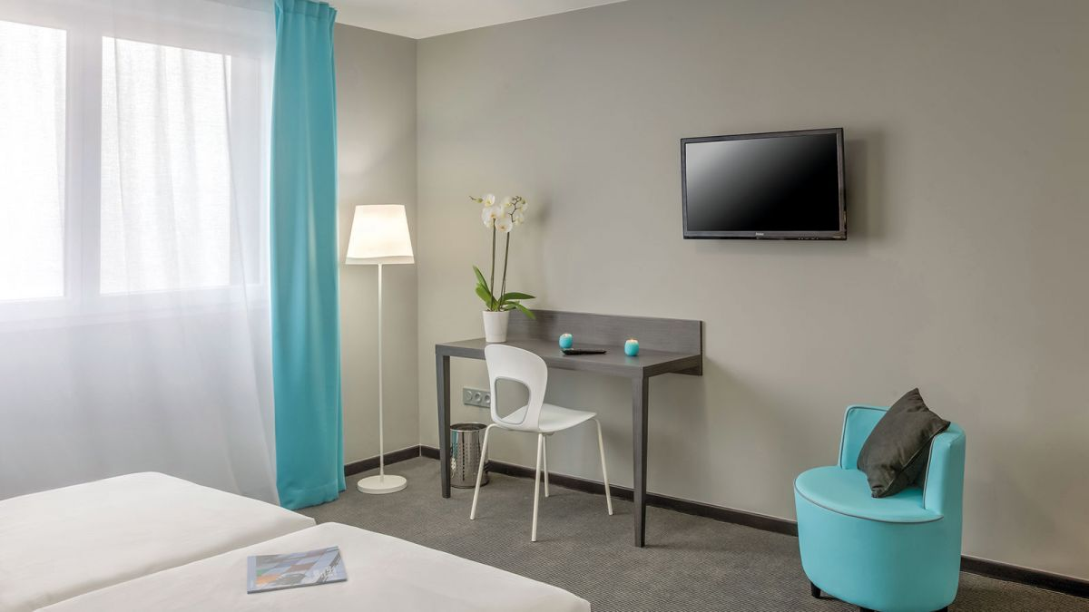 Appart hotel Strasbourg Aeroport  votre appartement htel AppartCity  Strasbourg