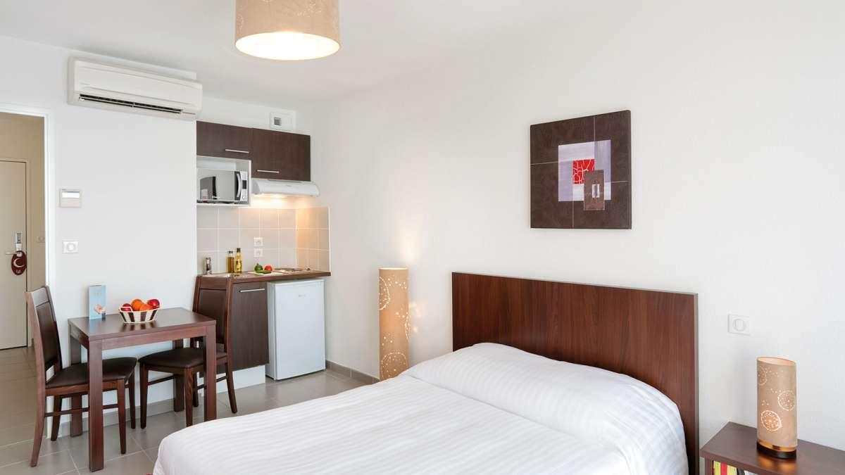 Appart hotel Dijon  votre appartement htel AppartCity  Dijon Ahuy