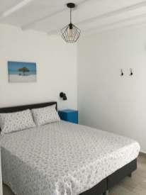 slaapkamer rechts