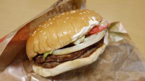 【実食】2週間限定『スモーキーBBQダブルワッパー』食べてみた! お得なキャンペーンも実施中!