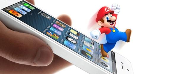 iOS 7 great in market