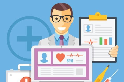 on demand doctor app