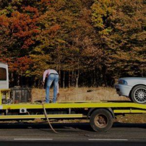 tow truck app