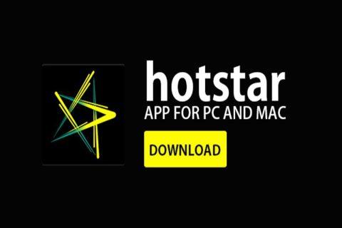 hotstar app