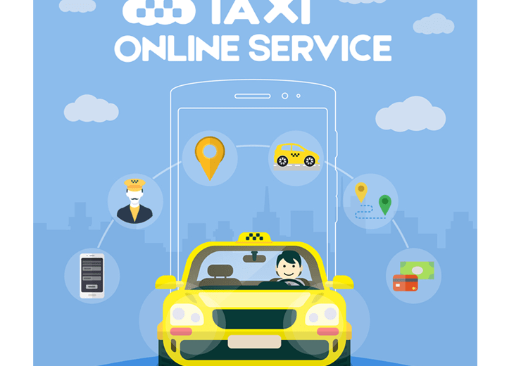 taxi business in Brazil