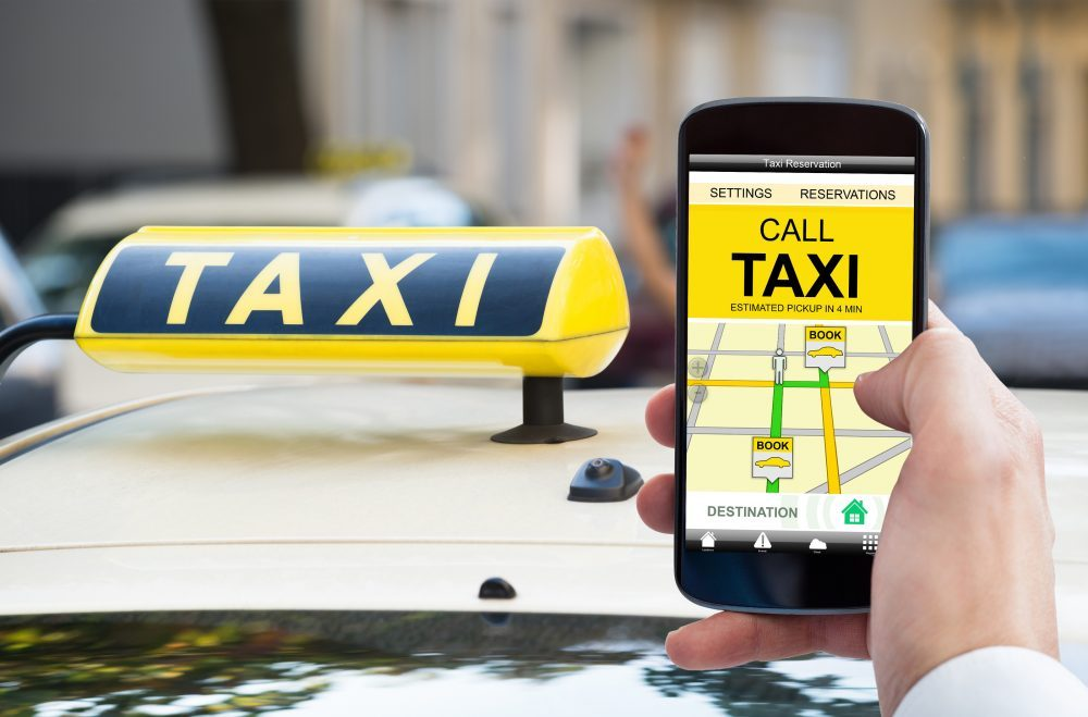 Will Any Taxi App Survive France After Uber Ban?