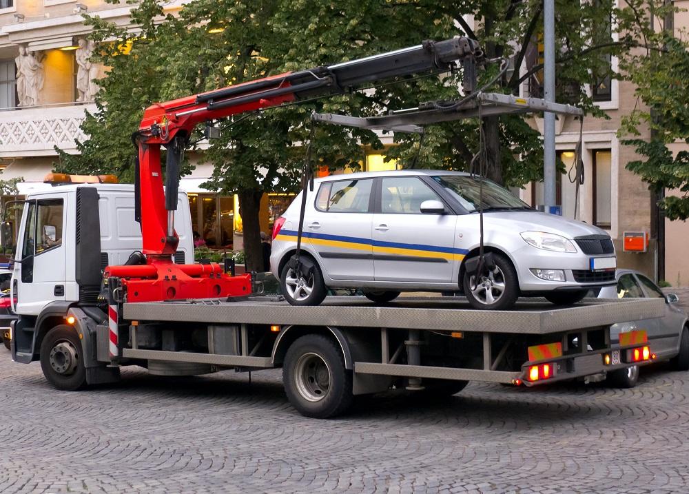 Roadside Assistance StartUp