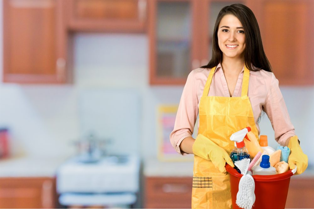 TOP POST PARTY CLEAN UP TIPS SHARED BY HOUSE CLEANING SERVICE APP